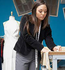 Dressmaking and Design Diploma Program