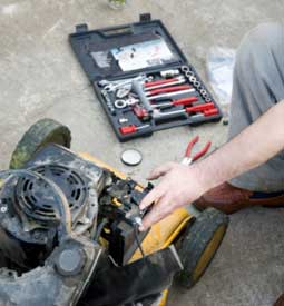 Small Engine Repair Diploma Program