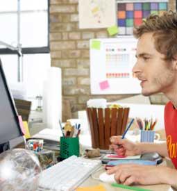 Web Page Designer | Penn Foster Career School International